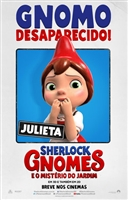 Gnomeo & Juliet: Sherlock Gnomes #1520878 movie poster