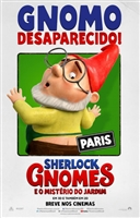 Gnomeo & Juliet: Sherlock Gnomes #1520879 movie poster
