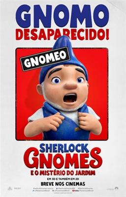 Gnomeo & Juliet: Sherlock Gnomes poster #1520881