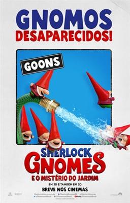 Gnomeo & Juliet: Sherlock Gnomes poster #1520884