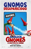 Gnomeo & Juliet: Sherlock Gnomes #1520884 movie poster