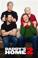 Daddy's Home 2 #1520887 movie poster