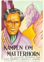Der Kampf ums Matterhorn movie poster