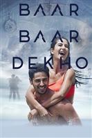 Baar Baar Dekho movie poster