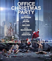 Office Christmas Party Movie Poster 1422965 Movieposters2com