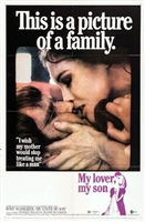 My Lover My Son movie poster
