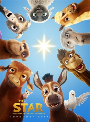 The Star poster #1520979