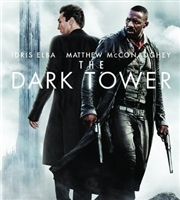The Dark Tower  movie poster