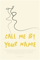Call Me by Your Name #1521063 movie poster