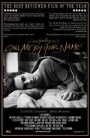 Call Me by Your Name #1521066 movie poster