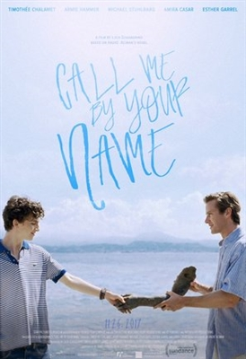 Call Me By Your Name Movie Poster 1521067 Movieposters2com