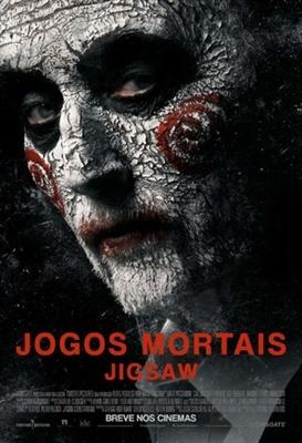 Jigsaw poster #1521174