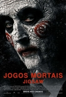 Jigsaw #1521174 movie poster