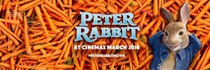 Peter Rabbit poster #1521175