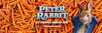 Peter Rabbit #1521175 movie poster
