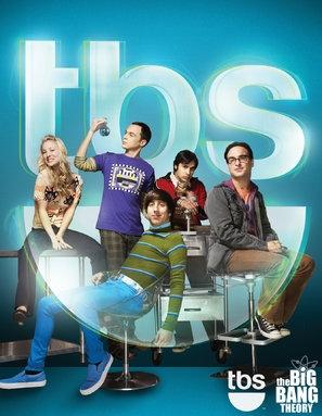 The Big Bang Theory poster #1521221
