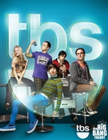 The Big Bang Theory #1521221 movie poster