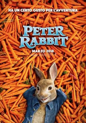 Peter Rabbit poster #1521224