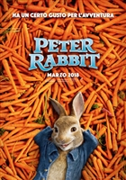 Peter Rabbit #1521224 movie poster