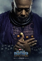 Black Panther #1521280 movie poster