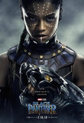 Black Panther poster #1521281