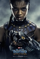 Black Panther #1521281 movie poster