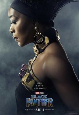 Black Panther poster #1521282
