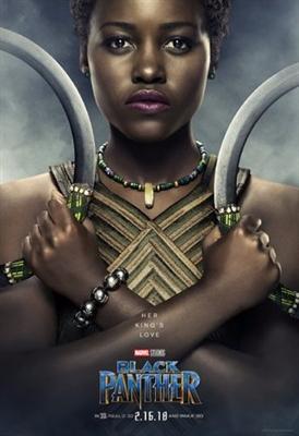Black Panther poster #1521283