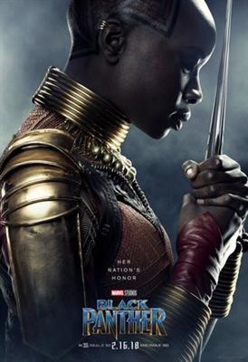 Black Panther poster #1521284