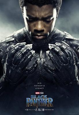 Black Panther poster #1521285