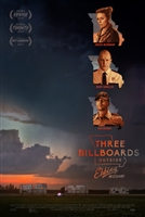 Three Billboards Outside Ebbing, Missouri #1521291 movie poster