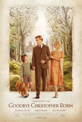 Goodbye Christopher Robin poster #1521292