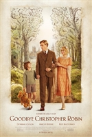 Goodbye Christopher Robin #1521292 movie poster