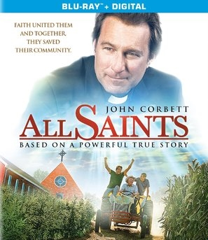 All Saints poster #1521293