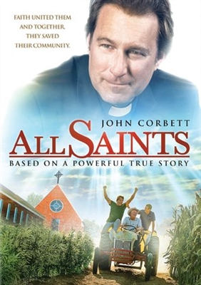 All Saints poster #1521294