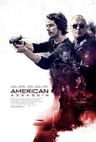 American Assassin #1521298 movie poster