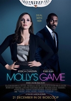 Molly's Game #1521307 movie poster