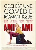 Ami-ami movie poster