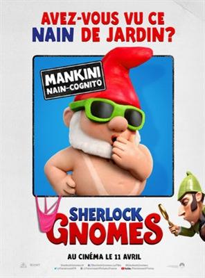 Gnomeo & Juliet: Sherlock Gnomes poster #1521341