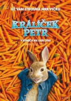 Peter Rabbit #1521356 movie poster