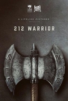 212 Warrior movie poster