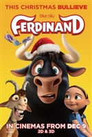The Story of Ferdinand  #1521539 movie poster
