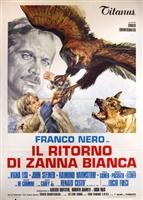 Il ritorno di Zanna Bianca movie poster