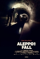 Aleppo's Fall movie poster