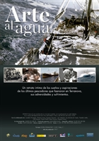 Arte al Agua - los bacaladeros de Terranova movie poster