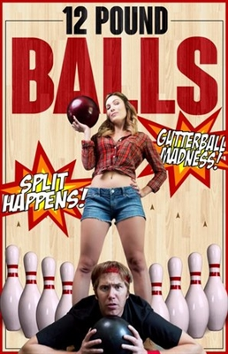 12 Pound Balls poster #1521623