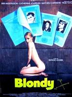 Blondy movie poster