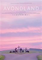 Avondland movie poster