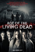 Age of the Living Dead movie poster