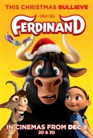The Story of Ferdinand  #1521758 movie poster